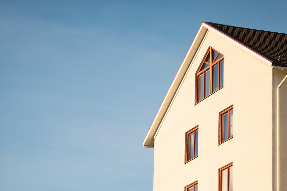 būsto ir namų turto draudimas